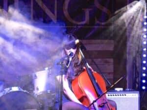 Elizabeth Preston Image
